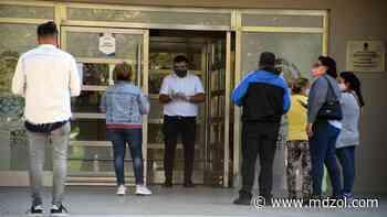 Otro aumento: 184 casos de coronavirus en Mendoza - MDZ Online
