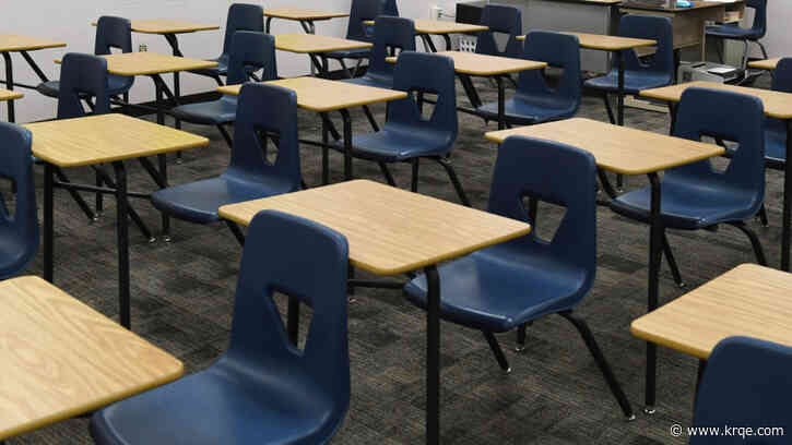 PED Secretary requests modification to spring assessment