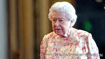 Großbritannien: Corona-Pandemie erinnert Queen Elizabeth II. an die Pest