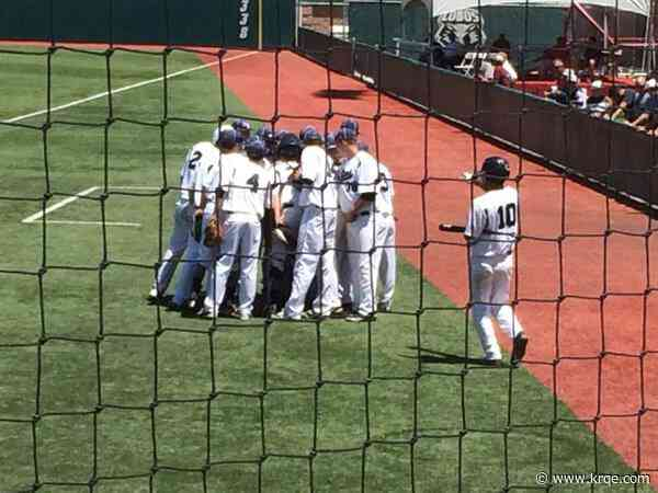 Rio Rancho Rams Baseball has a state title on their mind