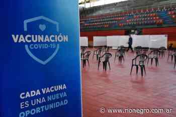 Coronavirus en Neuquén: 5 muertes y 159 nuevos casos - Diario Río Negro
