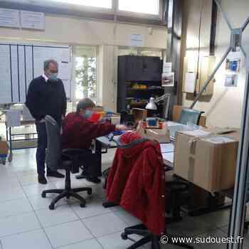 Eysines (33) : deux bénévoles attendus par l'Esat - Sud Ouest
