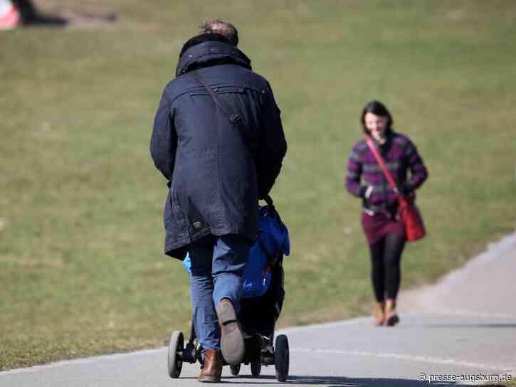 Linker CDU-Flügel will drei Tage Vaterschaftsurlaub im Wahlprogramm