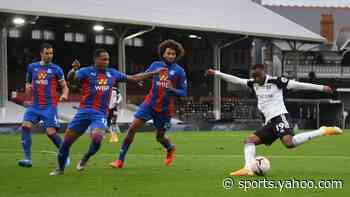 Crystal Palace – Fulham: How to watch, start time, stream, odds, prediction
