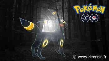 Comment battre Noctali dans Pokémon Go : guide des meilleurs contres - Dexerto.fr