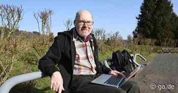 Digitalbotschafter aus Remagen: Wie ein 67-Jähriger Senioren das Internet erklärt - General-Anzeiger Bonn