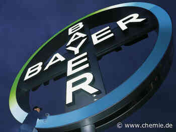 Bayer mit robuster Performance trotz Pandemie