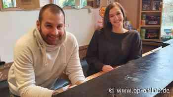 Rodenbach: Jugendarbeit in Coronazeiten: Julika Becker und André Keheggi sind auf alle Problemlagen vorbere... - op-online.de