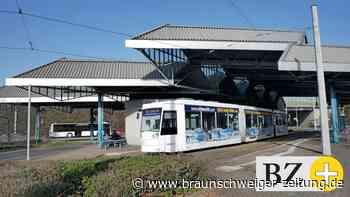 Die BSVG baut in Braunschweig eine neue Muster-Haltstelle