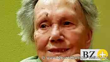 Braunschweigerin Meta Böttcher feiert ihren 100. Geburtstag