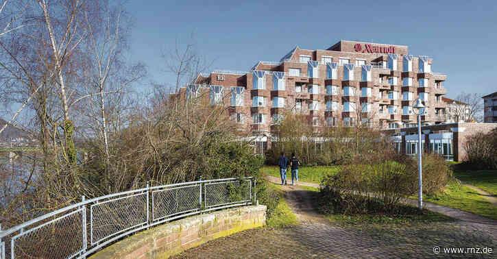 Heidelberg:  Bauausschuss stimmt für Marriott-Erweiterung
