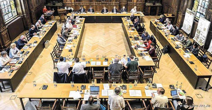 Heidelberg:  So arbeitet der Gemeinderat digital