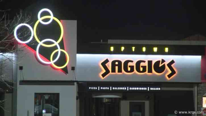 Saggios manager on leave after report of insensitive comments