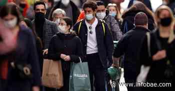 La OMS advirtió que el coronavirus sigue propagándose a ritmos muy elevados en toda Europa - infobae