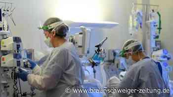Newsblog: Corona: RKI meldet 10.000 Neuinfektionen – Inzidenz steigt