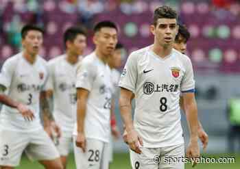 Shanghai get Champions League spot after Shandong barred