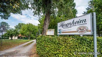 Kindergartenplätze Eislingen: Kontroverse um neue Eislinger Kita am Hasenheim - SWP