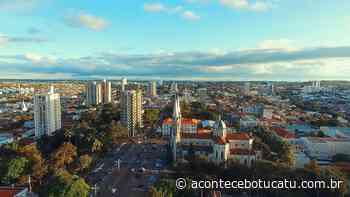 Criação da Região Administrativa de Botucatu/Avaré tem parecer favorável na Alesp | Jornal Acontece Botucatu - Acontece Botucatu