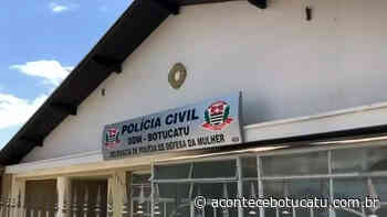Polícia Civil de Botucatu prende homem que confessou abuso contra a neta adolescente | Jornal Acontece Botucatu - Acontece Botucatu