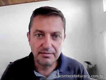 Professor do IB/Unesp Botucatu pesquisa sobre variantes do Coronavírus | Jornal Acontece Botucatu - Acontece Botucatu