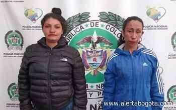 Ladronas conchudas: una se cae en su fuga y acaba acusando a todos de aplicarle 'paloterapia' - Alerta Bogotá