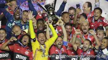 Campeonato Brasileiro A: Flamengo mit Diego gewinnt Meistertitel in Brasilien