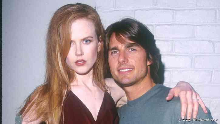 Tom Cruise & Nicole Kidman's Daughter Bella Posts a Brand New Selfie