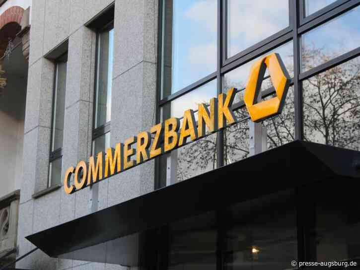 Commerzbank Negativzinsen häufiger weitergeben