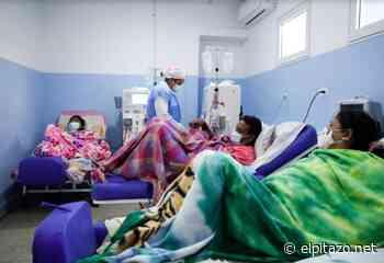 Cojedes | Gobernación inaugura sala de hemodiálisis en Tinaquillo - El Pitazo