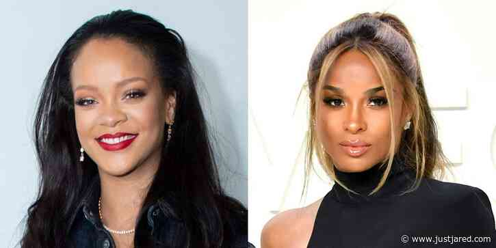 It's Been 10 Years Since Rihanna & Ciara's Epic Twitter Exchange!