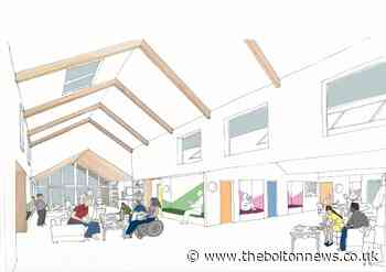 BOLTON: Work set to start later this year on £5.7M day centre and swimming pool