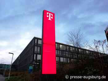 Deutsche Telekom meldet in Corona-Pandemie Rekordzahlen