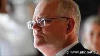 PM, senators and AFP told of historical rape allegation against Cabinet Minister
