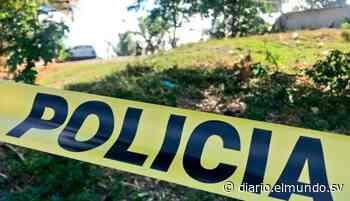 Asesinan a mujer en Olocuilta, La Paz Hasta el momento, la Policía Nacional Civil no reporta capturados por este hecho de violencia. - Diario El Mundo