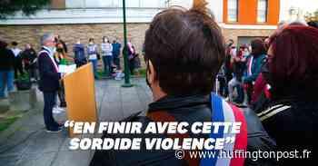 Après l'agression de deux élues, Corbeil-Essonnes veut en finir avec la violence - Le HuffPost