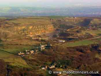 Armstrongs quarry expansion plans near Rivington 'rejected'