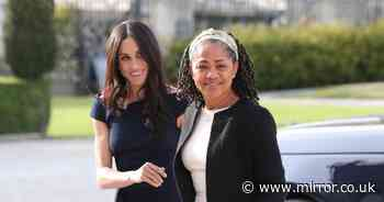 Meghan Markle's mum 'could make surprise Oprah interview appearance'