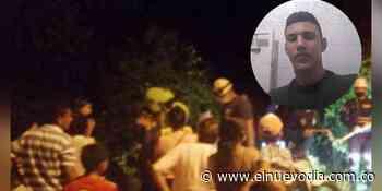 Asesinado en Carmen de Apicalá - El Nuevo Dia (Colombia)