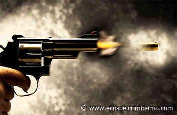 Asesinaron anoche a un hombre en Carmen de Apicalá - Ecos del Combeima