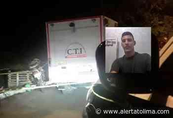 De varios balazos asesinaron a alias 'Totena' en Carmen de Apicalá - Alerta Tolima