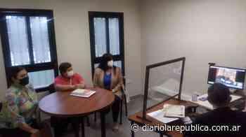 Realizan una audiencia judicial virtual entre Santa Lucía y Boston - Diario La República