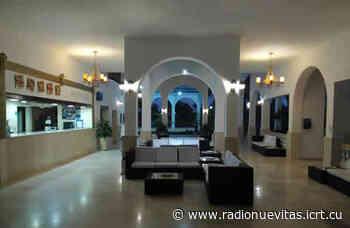 Aplazadas reservas en hotel Brisas Santa Lucía por cese temporal de servicios - Radio Nuevitas