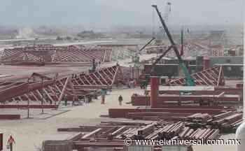 Zumpango y Tecámac elevan su plusvalía por construcción del aeropuerto Santa Lucía | El Universal - El Universal