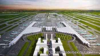 Sedena inició obra del aeropuerto de Santa Lucía sin estudios: ASF - Heraldo de México