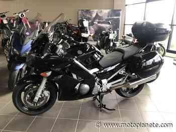 Yamaha FJR 1300 ABS 2011 à 8599€ sur ROISSY EN FRANCE - Occasion - Motoplanete