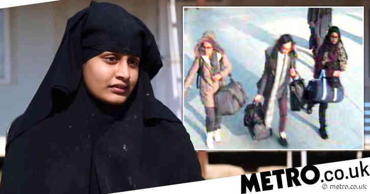 ISIS bride Shamima Begum to find out if she can fight citizenship case in UK