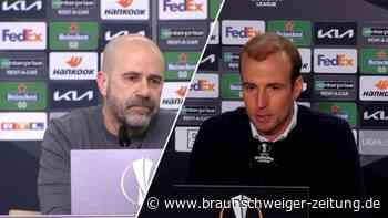 Zwei mal 0:2 - Leverkusen und Hoffenheim enttäuschen in der EL