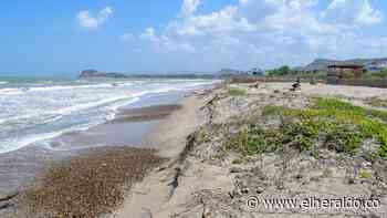 Abren 22 investigaciones por ocupación de playas en Juan de Acosta - El Heraldo (Colombia)