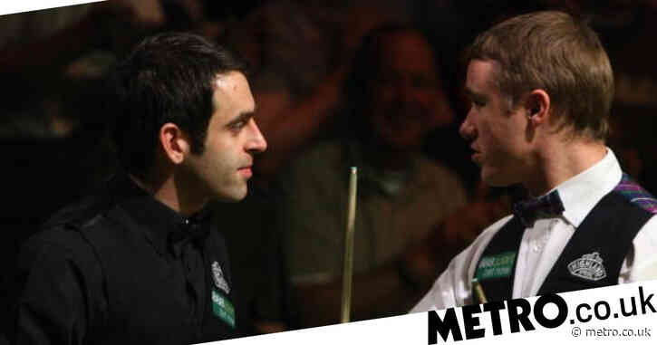 Ronnie O'Sullivan reveals message to 'Tiger Woods of snooker' Stephen Hendry ahead of return