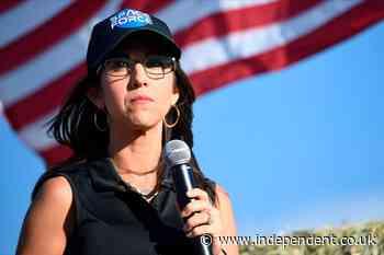 Lauren Boebert hints she's still taking gun to Congress inspite of Pelosi rules